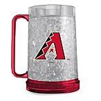 Arizona Diamondbacks 16-Ounce Team Logo Freezer Mug