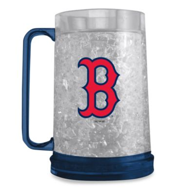 Boston Red Sox 16-Ounce Team Logo Freezer Mug