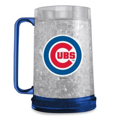 Chicago Cubs 16-Ounce Team Logo Freezer Mug