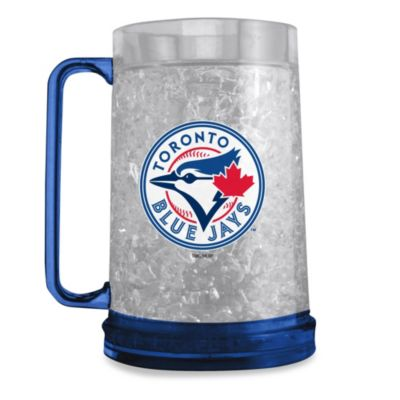 Toronto Blue Jays 16-Ounce Team Logo Freezer Mug