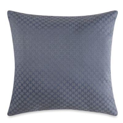 Boulez Square Toss Pillow
