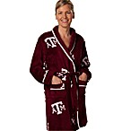 Texas A&M Ladies Fleece Robe