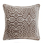 Polonia Beige Toss Pillow