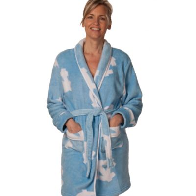 University of North Carolina Ladies Fleece Robe