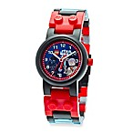LEGO® Star Wars™ Obi-Wan Kenobi™ vs. Darth Vader™ Kid's Watch