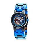 LEGO® Legends of Chima™ Lennox Kids Watch
