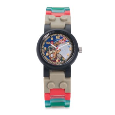 LEGO® Legends of Chima™ Crawley Kids Watch