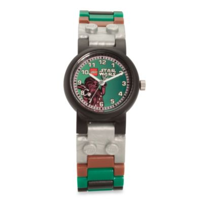 LEGO® Star Wars™ Chewbacca™ Kid's Watch