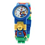 LEGO® Classic Kids Minifigure Link Watch