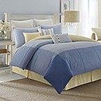 Nautica® Beech Island Pillow Shams