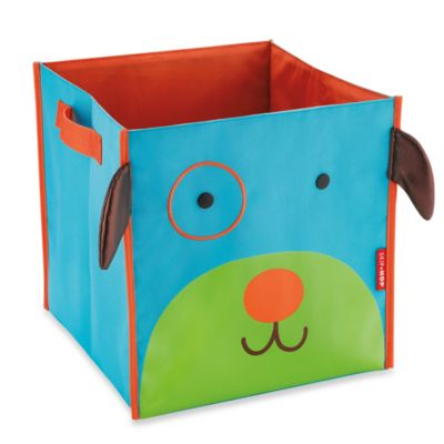SKIP*HOP® Dog Zoo Storage Bin