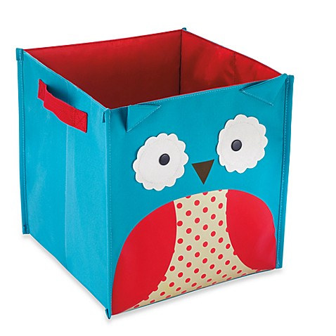 SKIP*HOP® Zoo Storage Bin in Owl