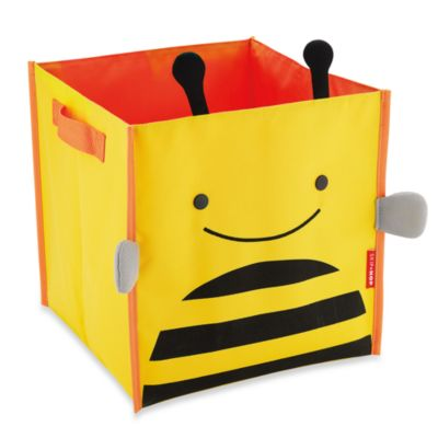 SKIP*HOP® Zoo Storage Bin in Bee