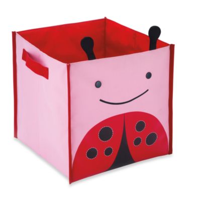 Zoo Storage Bins