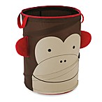 SKIP*HOP® Zoo Pop-Up Hamper - Monkey
