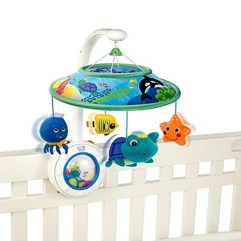 Baby Einstein Sweet Sea Dreams Mobile Buybuy Baby