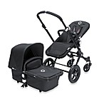 Bugaboo Cameleon3 Stroller in All BLack