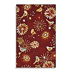 Drammen Indoor/Outdoor Rug in Red