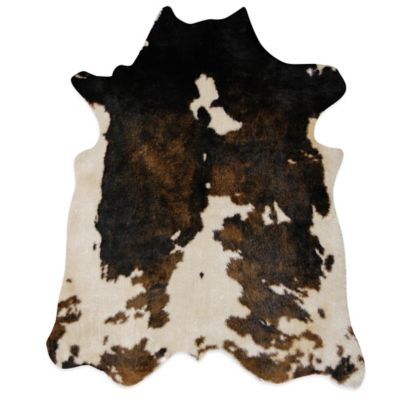 Loloi Rugs Faux Fur Decor