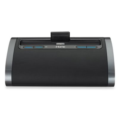 iHome Music Dock