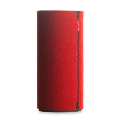 Libratone Zipp Raspberry Red Airplay Speaker