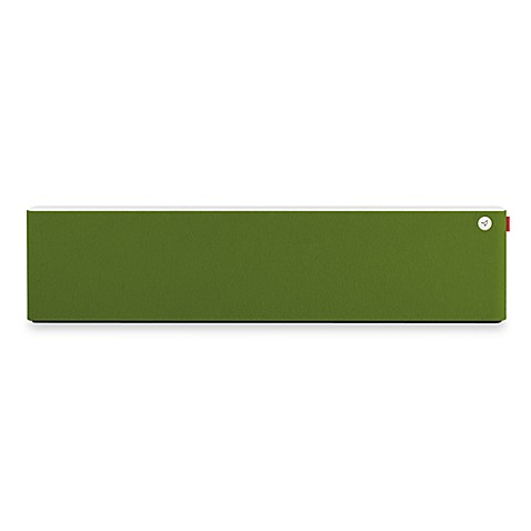 Libratone Lounge Airplay Speaker in Lime Green