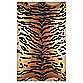 Tiger Brown 8-Foot x 10-Foot Rug