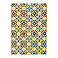 Oriental Weavers Caspian 7-Foot 10-Inch x 10-Foot 10-Inch Indoor/Outdoor Rug in Ivory/Green