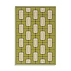 Sphinx Caspian Green Indoor/Outdoor Rug