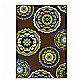 Sphinx Caspian Indoor/Outdoor Rug in Brown