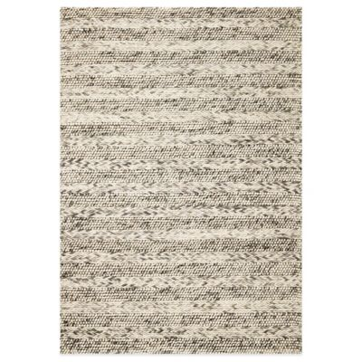 KAS Cortico 3-Foot 3-Inch x 5-Foot 3-Inch Rug in Grey