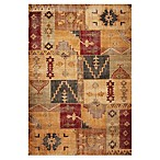 KAS® Cypress Handknotted Coffee Agra Rugs