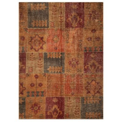 KAS Cypress Handknotted Syria 8-Foot x 11-Foot Rug