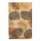 Kas®  Havana Natural Fern View Rug