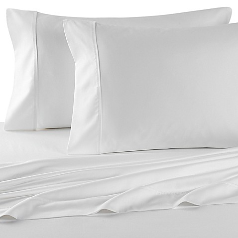 Bed Bath And Beyond White Wamsutta Sheets