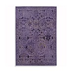 Sphinx Revival Rugs in Purple