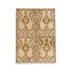 B. Smith® Ivory Coast Woven Rug