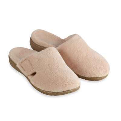 Orthaheel® Gemma Women's Tan Slippers