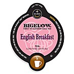 Vue™ Pack 16-Count Bigelow® English Breakfast Tea for Keurig® Brewers