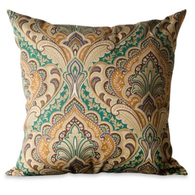 Ravenna 18-Inch x 18-Inch Indoor/Outdoor Pillow