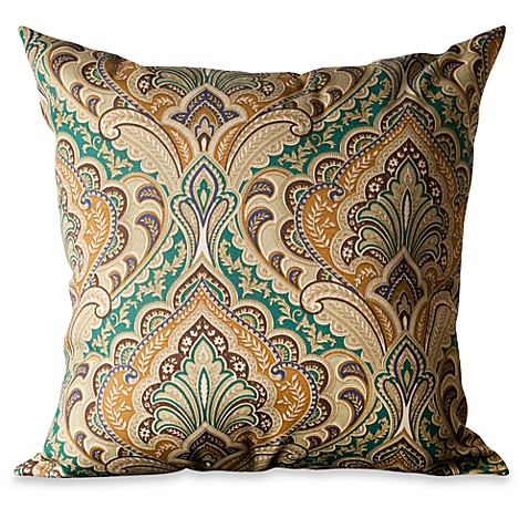 Style Statements Ravenna Indoor/Outdoor Pillow