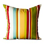 Cagliari 18-Inch x 18-Inch Indoor/Outdoor Pillow