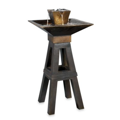 Kenroy Home Kenei Outdoor Fountain