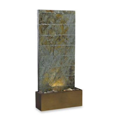 Kenroy Home Brook Indoor/Outdoor Fountain