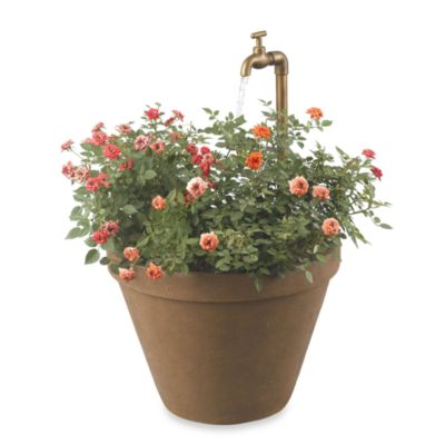 Kenroy Home Full Bloom Outdoor Fountain