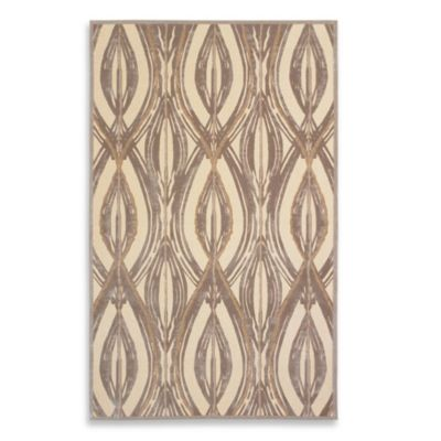 B. Smith Cotton Rug