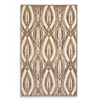 B. Smith Okongo Rug in Cream