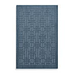 Mohawk Home SmartStrand® Cornerstone Rug in Blue