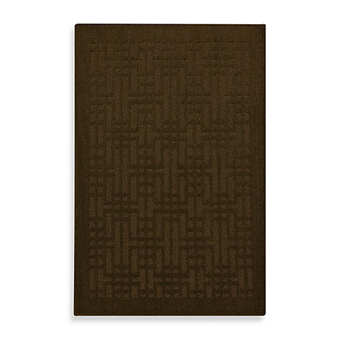 Mohawk Home SmartStrand® Rug in Chocolate