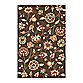 Loloi Rugs Summerton Brown 7-Foot 6-Inch x 9-Foot 6-Inch Rug